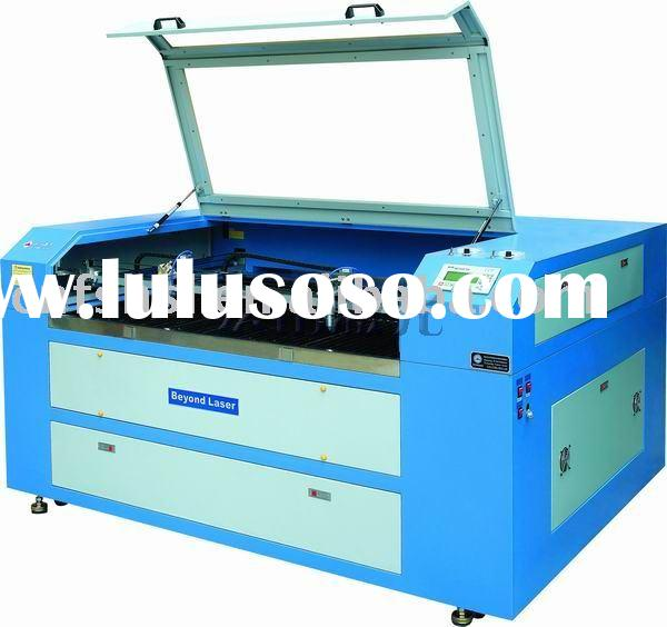 HS-Z1410 Double-Head Acrylic Laser Cutting Machine