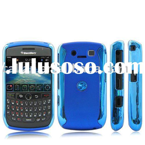 Hard protective case detachable for Blackberry Javelin 8900/mobile phone accessories