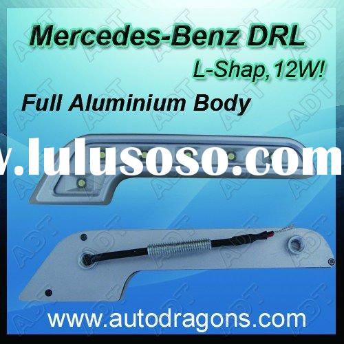 High power Benz led DRL fog lights