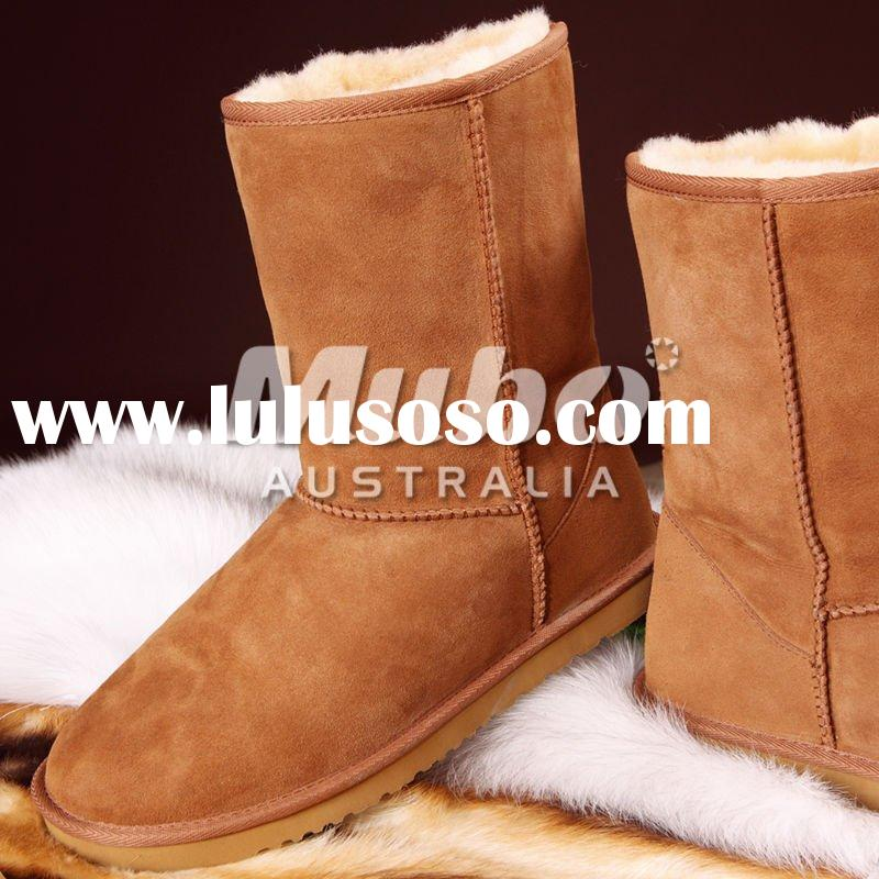 High quality winter boots for women