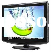 Hot sale high definition used lcd tv panels