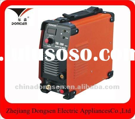Hot sell Inverter TIG/MMA welding machine-200A