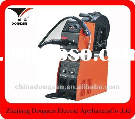 Hot sell Portable Inverter MIG/MAG welding machine-250F