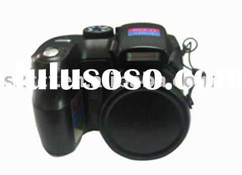 "Hot selling 2.4"" TFT LCD 8X Digital zoom digital camera DC-329"