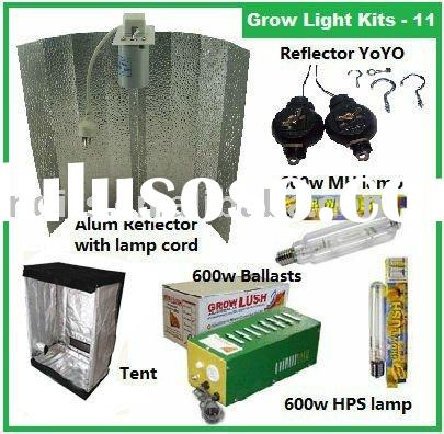 Hydroponic Grow Light Kit for Garden Lights Agricultural Greenhouses
