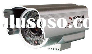 IR Weatherproof Day&Night Color CCD CCTV Camera