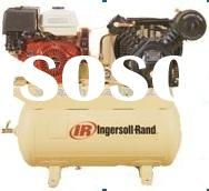 Ingersoll Rand Type 30 Two-Stage Portable Gas Units air compressor