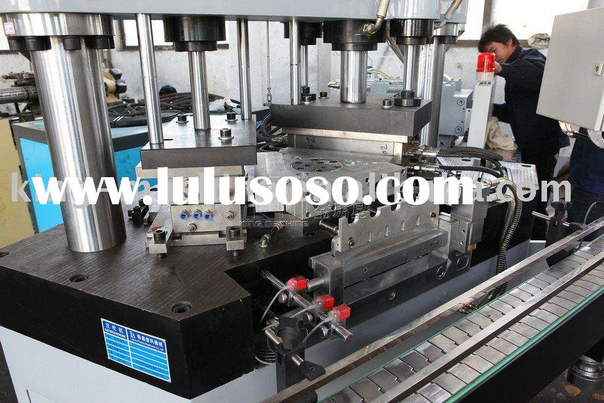 Injection Blowing Molding Machine