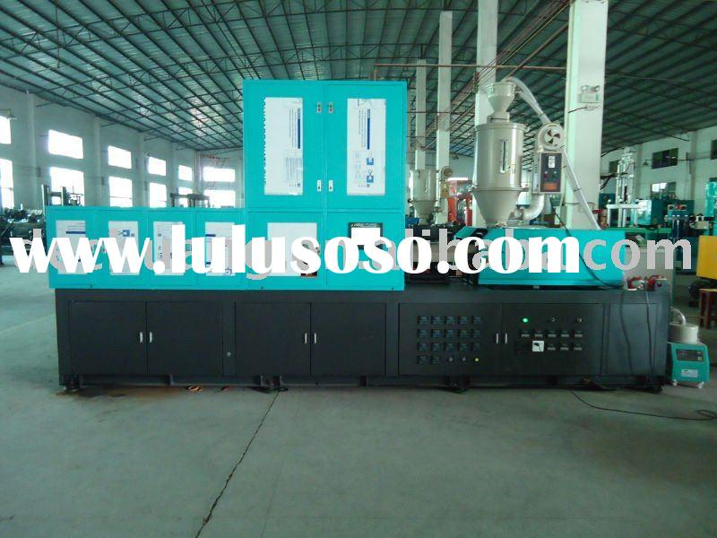 Injection Blowing Molding Machine(Plastic Bottle Making Machine)