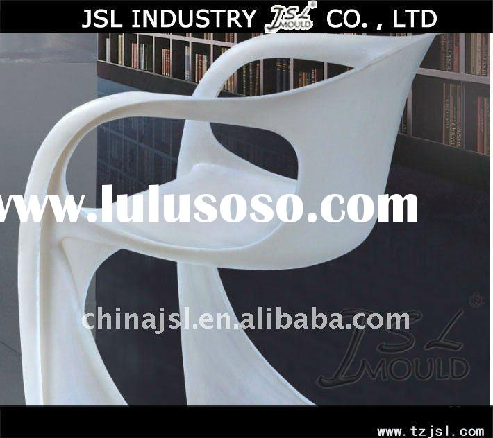 Injection plastic outdoor furniture mould