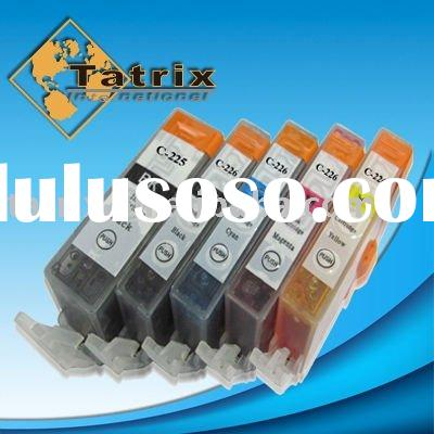 Ink Cartridge Compatible for Canon PGI-225/CLI-226with chip