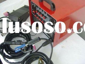 Inverter AC/DC Pulse TIG/MMA Welding machine(WSE-200P)