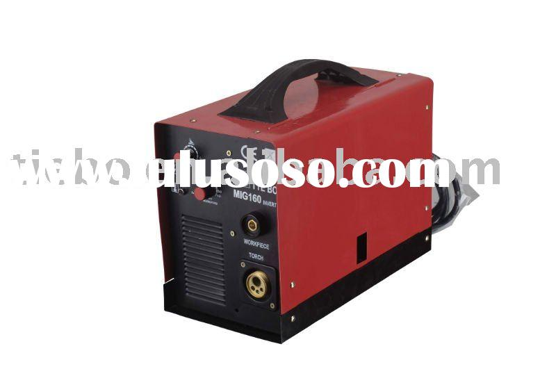 Inverter CO2 MIG Welding Machine