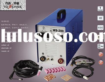 Inverter DC TIG-MMA WS Welding Machine/industrial machine/industrial welding/industrial welders