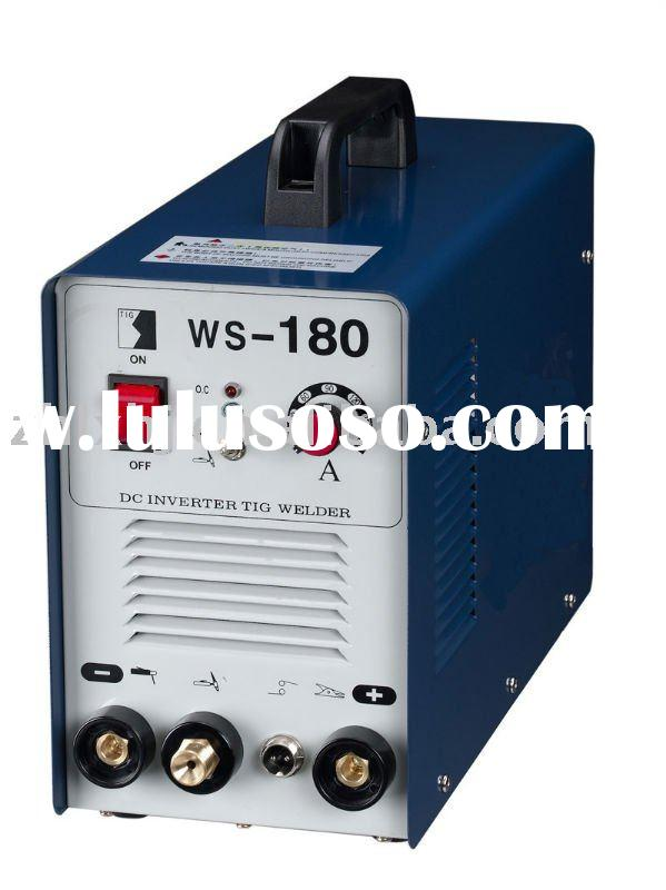 Inverter TIG/MMA Welding Machine( WS-180)