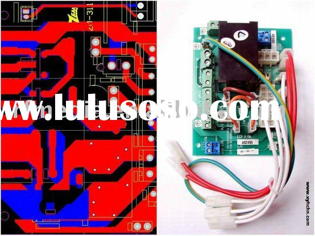 Inverter air conditioner control PCB board
