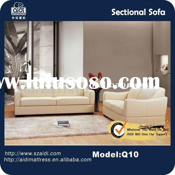 Italy leather sofa , new design leather sofa, Q10