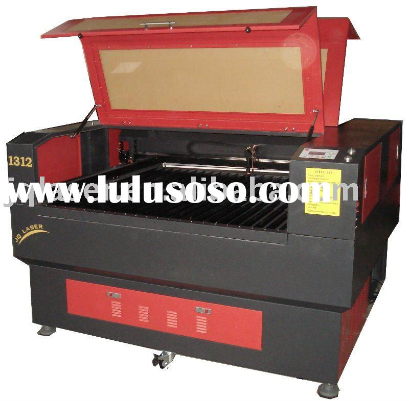 JQ-1312 superpower laser cutting machine with ball screws