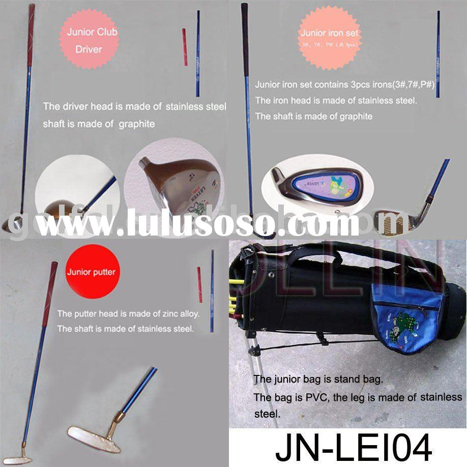 Junior Golf Club ( Kids golf club) - Junior golf club set