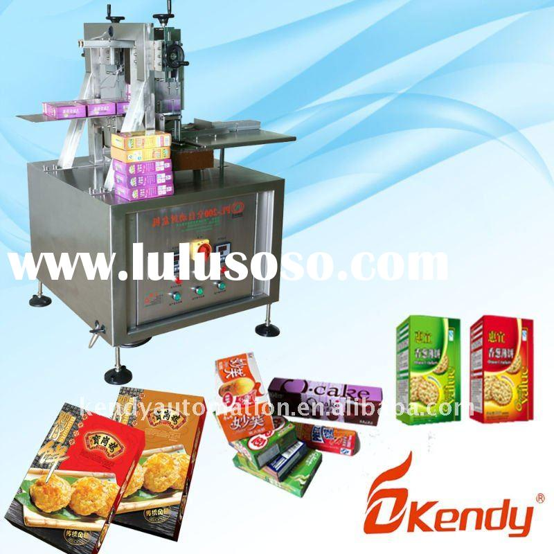 KD -H200A3Semi-automatic adjustable carton sealing machine