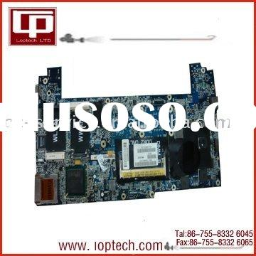 LAPTOP MOTHERBOARD FOR XPS M1210 P/N GU059