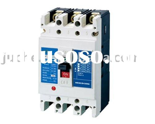 LCM1 (NF) Series Moulded Case Circuit Breaker MCCB