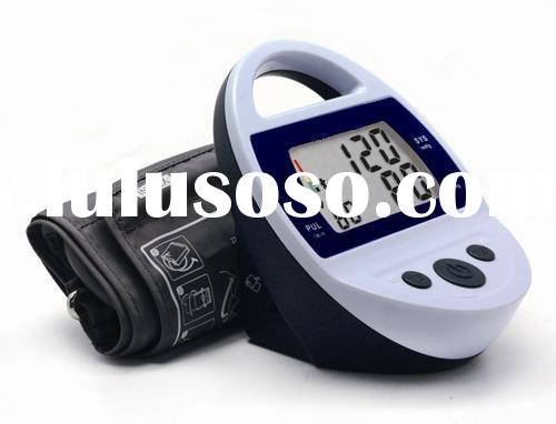 LD-587 Upper Arm Automatic Digital Blood Pressure Monitor