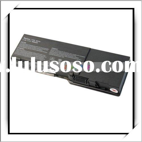 Laptop Battery For Dell Inspiron 1501 6400 E1505 11.1V 7800mAh