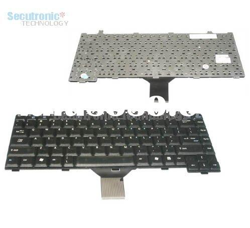 Laptop Keyboard for Dell Precision M2400 M4200 M4400, E5400, E5500, E6400 E6500 (Latitude E Series a