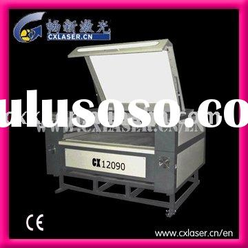 Laser Print Cutting Machine/Laser Cutter Machine
