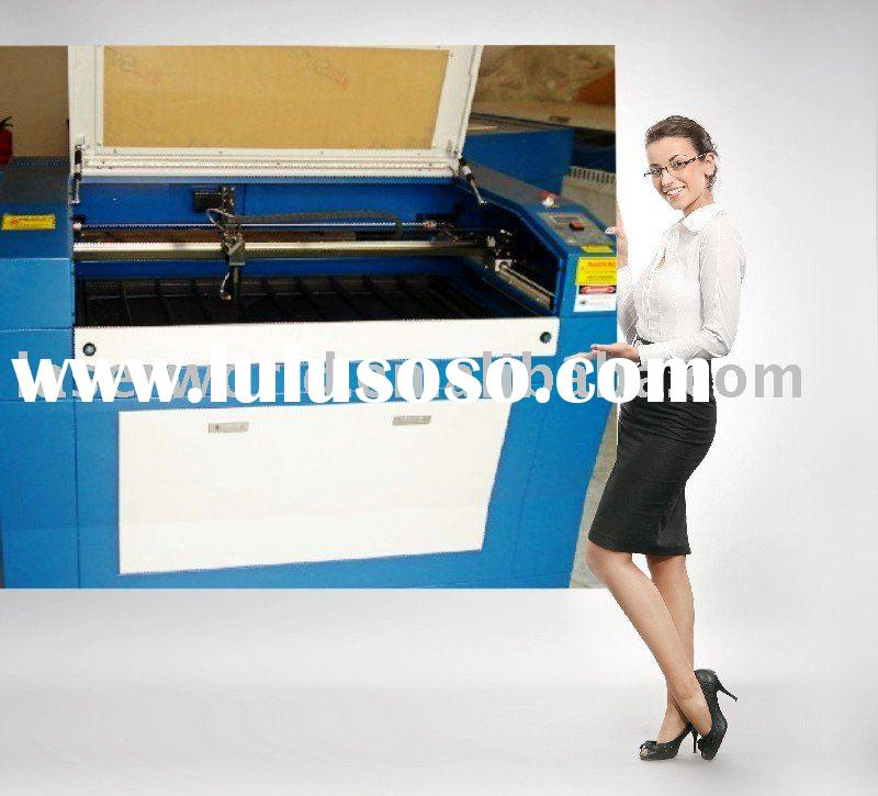 Laser Wood/Acrylic Trinket Box/Case Cutting and Engraving Machine (YH-G9060)