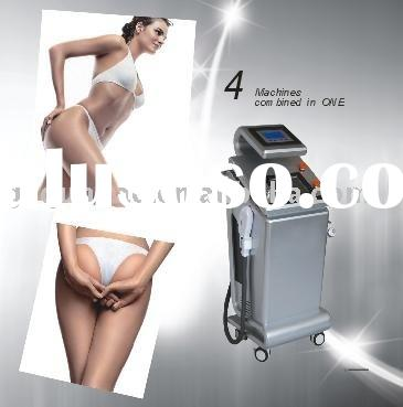 Laser and IPL Hair Removal Treatment (Model No.Q7000)
