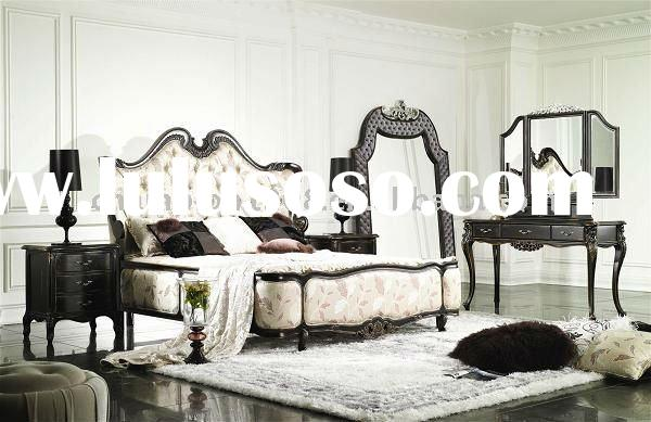 Luxury Bedroom Sets,bedroom furniture,home furniture(BRF-036)