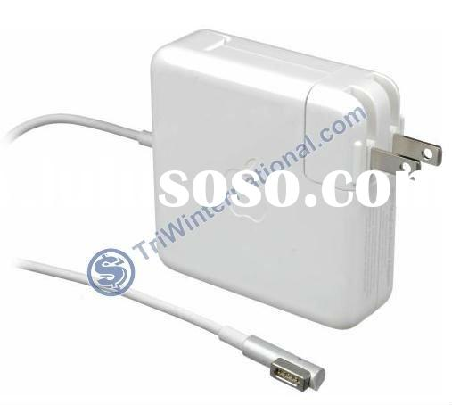 MC556LL/B A1343 85W MagSafe AC Power Adapter for Apple 15 and 17-inch MacBook Pro - 00870G
