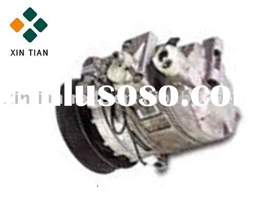 MERCEDES BENZ auto air compressor