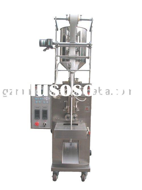 MK-60YB Back Seal Automatic Liquid Packaging Machine,sachet filling machine