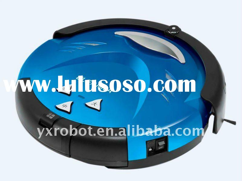 M-588A, Automatic Robot Vacuum Cleaner, China largest robot vacuum cleaner OEM factory,KV8 factory,K