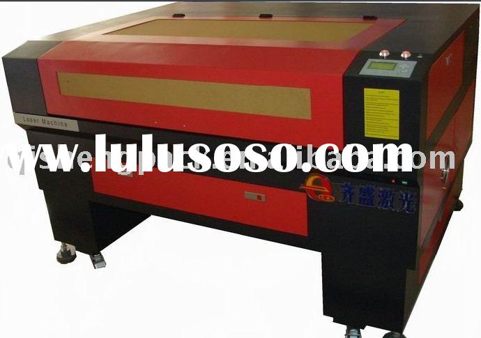 Marble Laser Cutting Bed Machine QS-1280