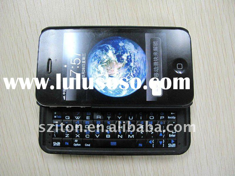 Mini Bluetooth Wireless Keyboard, iphone supported