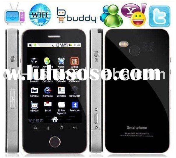 Mobile Phone A3000 Paypal Payment,Quad Band Cell Phone,GSM Mobile Phone with Wifi
