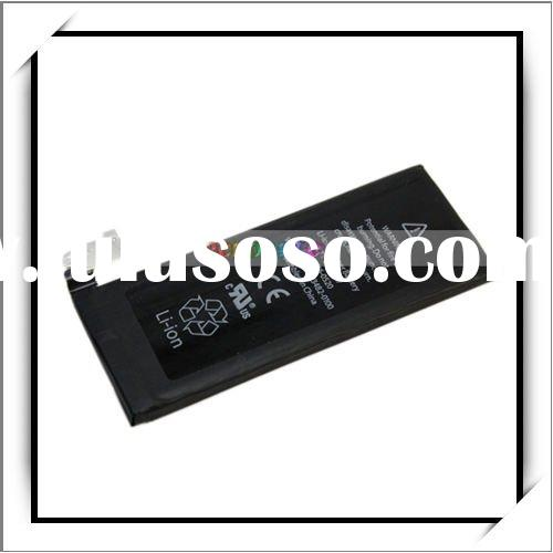Mobile Phone Li-ion Polymer Battery For Apple iPhone 4