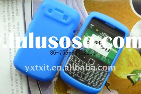 Mobile Phone Silicon Case For Blackberry 9790