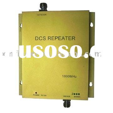 Mobile Signal Booster - DCS Repeater