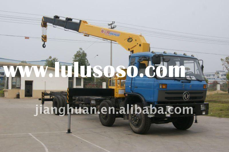 Mobile Truck Crane For Sale 10 ton-20 ton