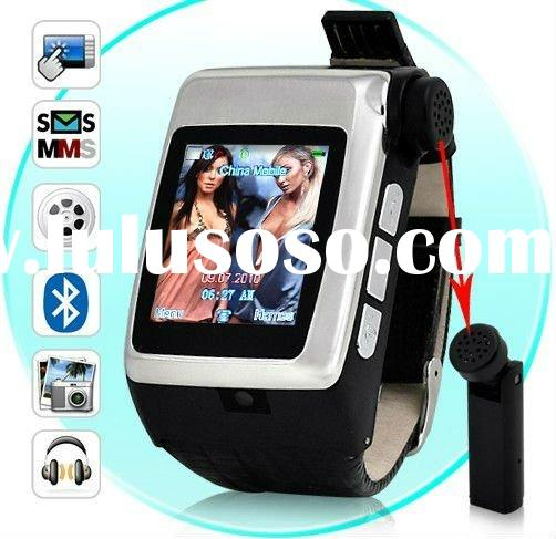 Mobile Watch Phone,Touch Screen Watch