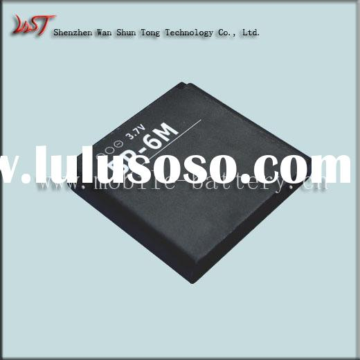 Mobile phone battery for Nokia N73