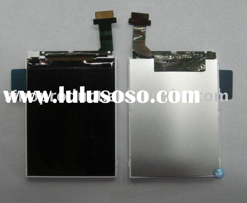 Mobile phone lcd screen for W395,for Sony Ericsson W395 phone lcd screen,cell phone lcd screen for w