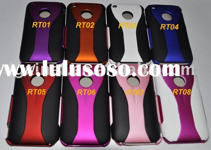 Mobile phone plastic case for 3G/3GS,mobile phone accessories