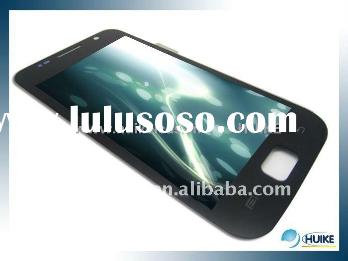 Most popular mobile phone part--LCD display for Samsung GALAXY SL i9003 with low price
