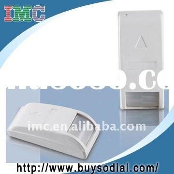 Motion sensor/Home alarm/Infrared detector/PIR sensor security product(IMC-461)
